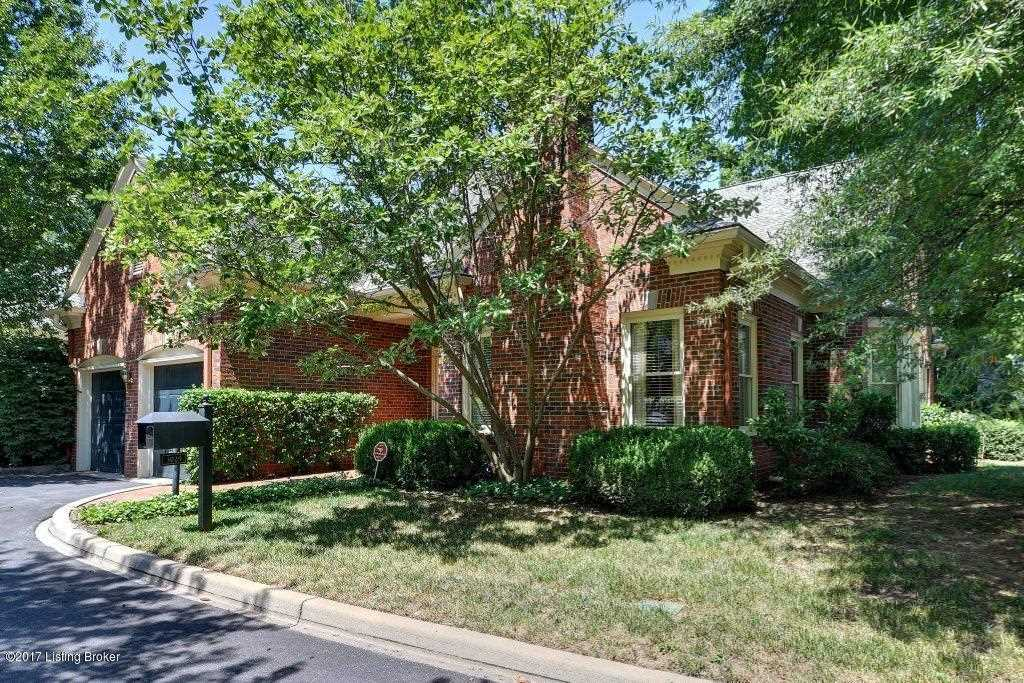3029 Wynfield Mews Ln Louisville, KY 40206 | MLS 1482864 Photo 1