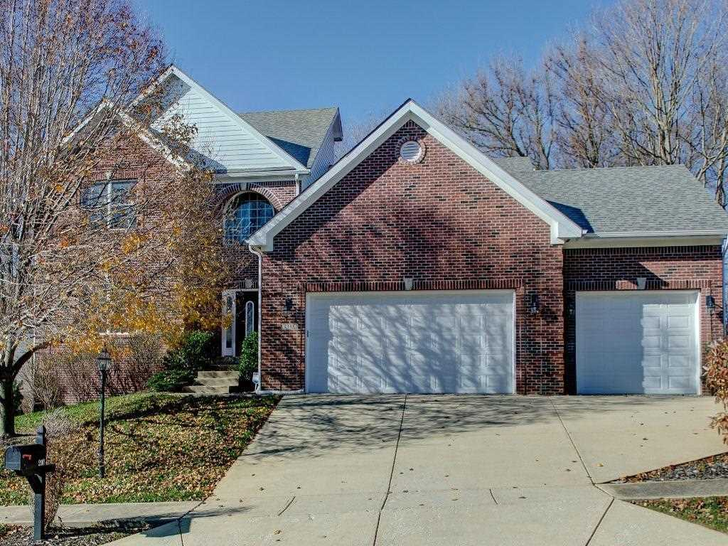 2110 Corsican Circle Westfield, IN 46074 | MLS 21527686 Photo 1