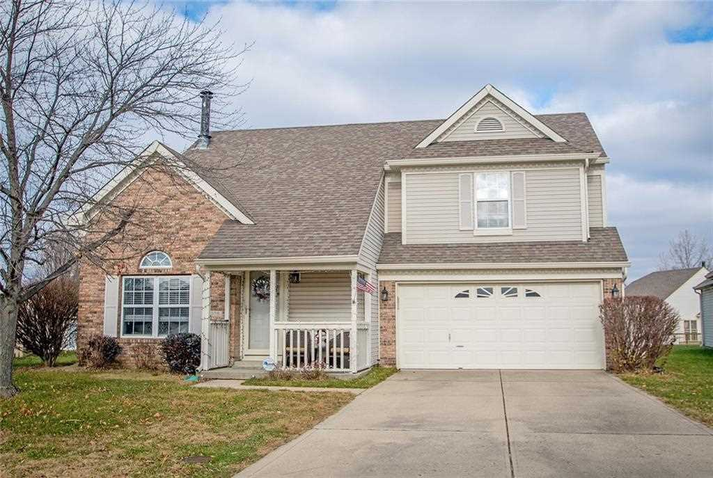 9306 Maryland Court Fishers, IN 46038 | MLS 21527721 Photo 1