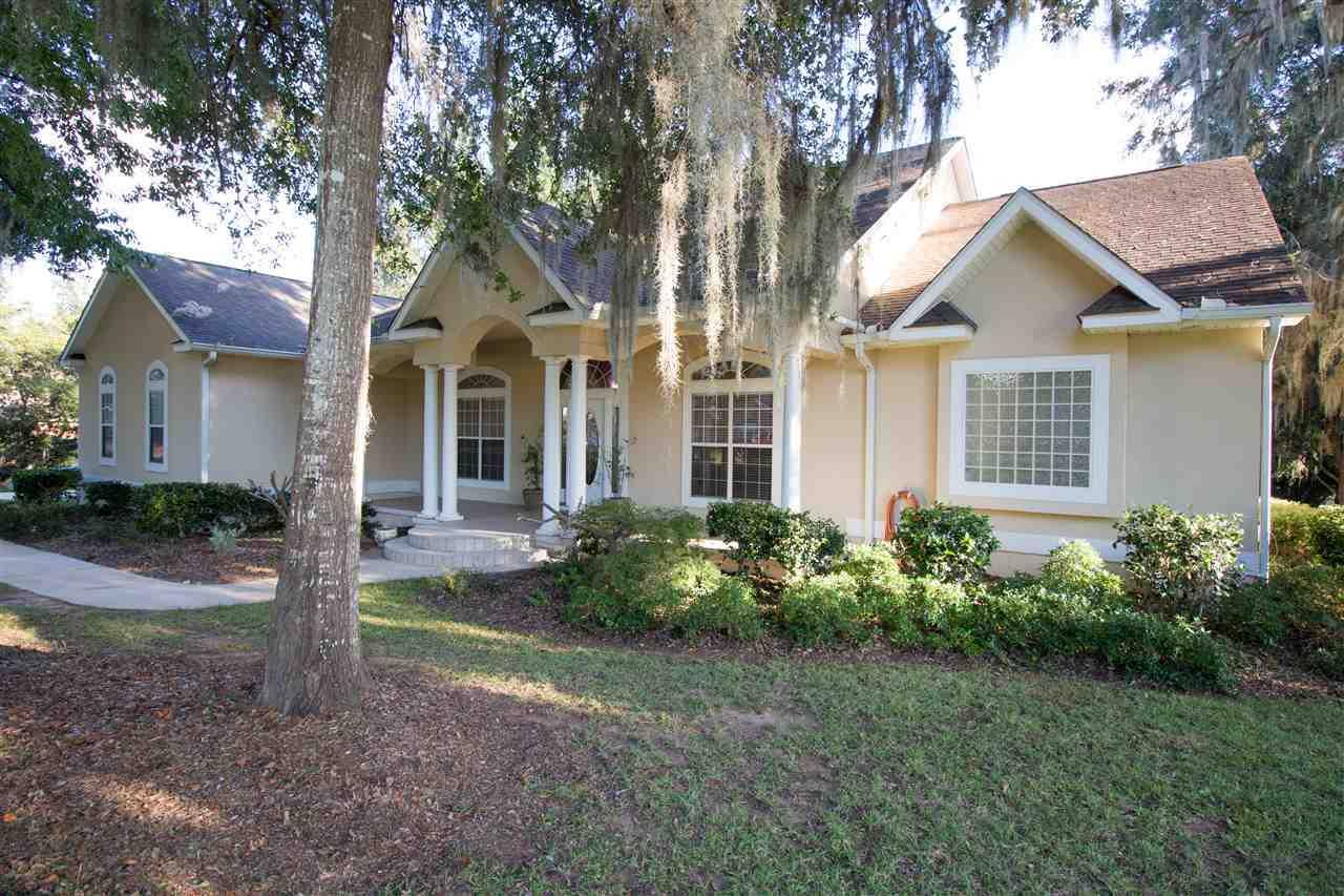 1216 Greensward Dr Tallahassee, FL 32312 in Summerbrooke Photo 1