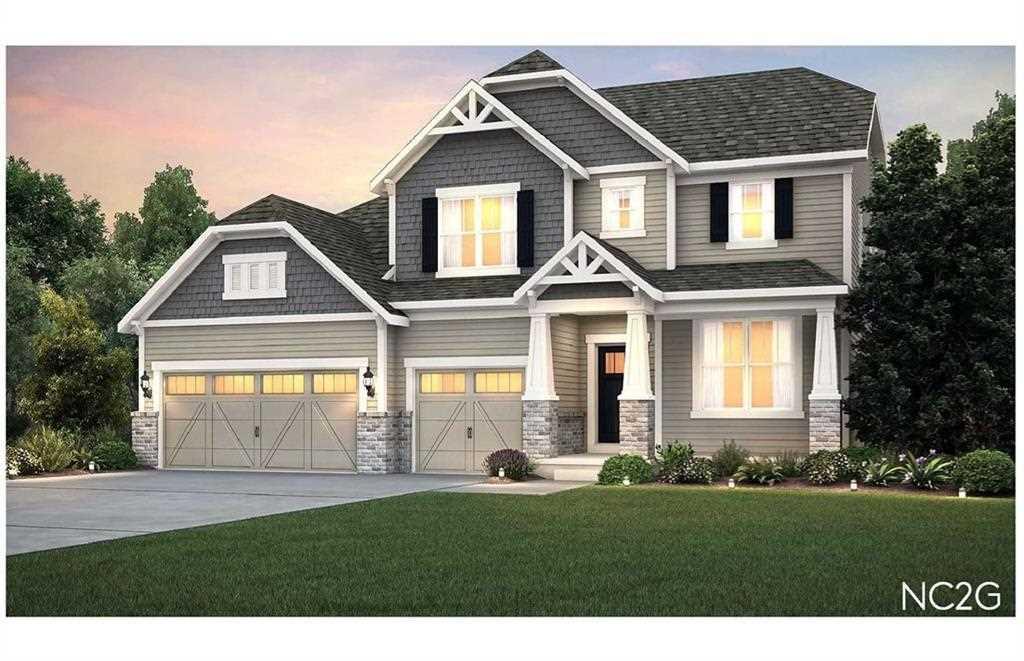 16259 Red Clover Lane Noblesville, IN 46062 | MLS 21527769 Photo 1