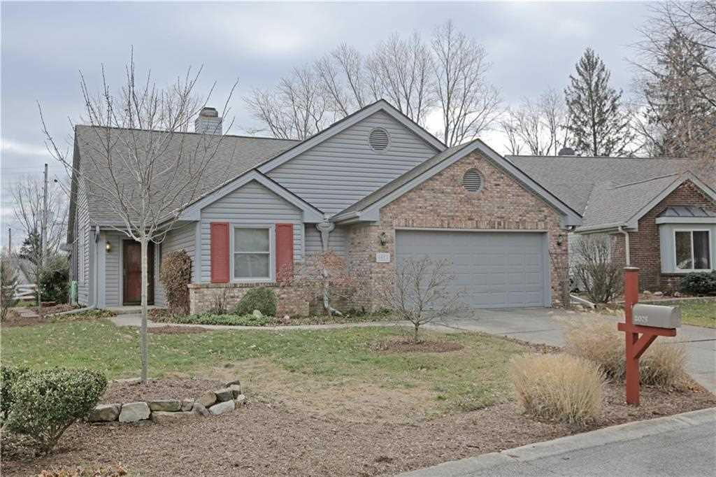 2075 Kerns Court Indianapolis, IN 46280 | MLS 21527107 Photo 1