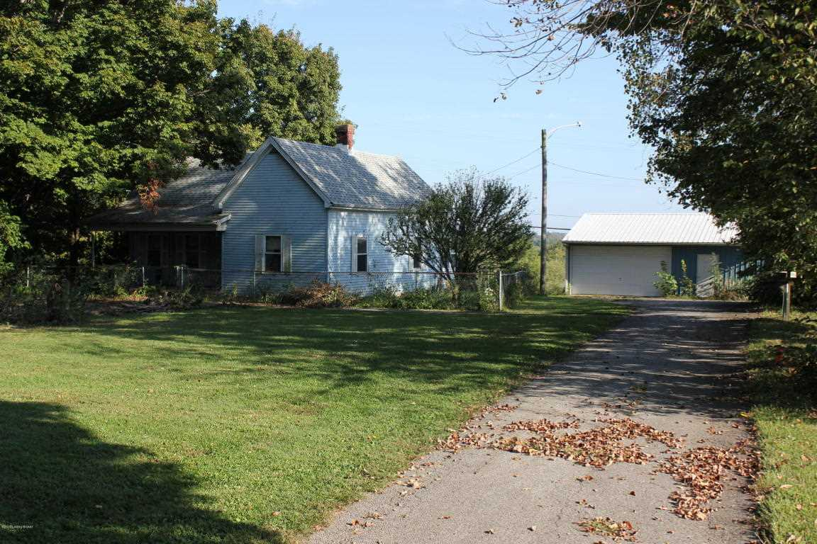 4400 old lagrange rd buckner ky 40010 mls 1486950 for Buckner home