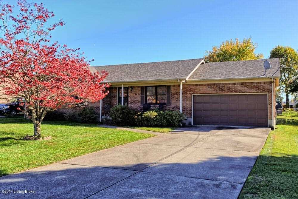 191 Butterfly Ln Louisville KY in Bullitt County - MLS# 1490164 | Real Estate Listings For Sale |Search MLS|Homes|Condos|Farms Photo 1