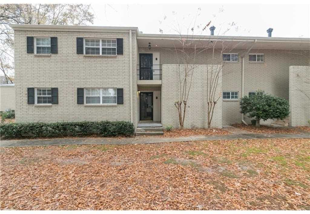 311 Peachtree Hills Ave #3C - FMLS# 5940639 Photo 1