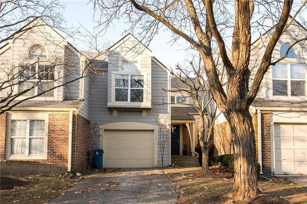 6480 Watham Court Indianapolis, IN 46250 | MLS 21527612 Photo 1