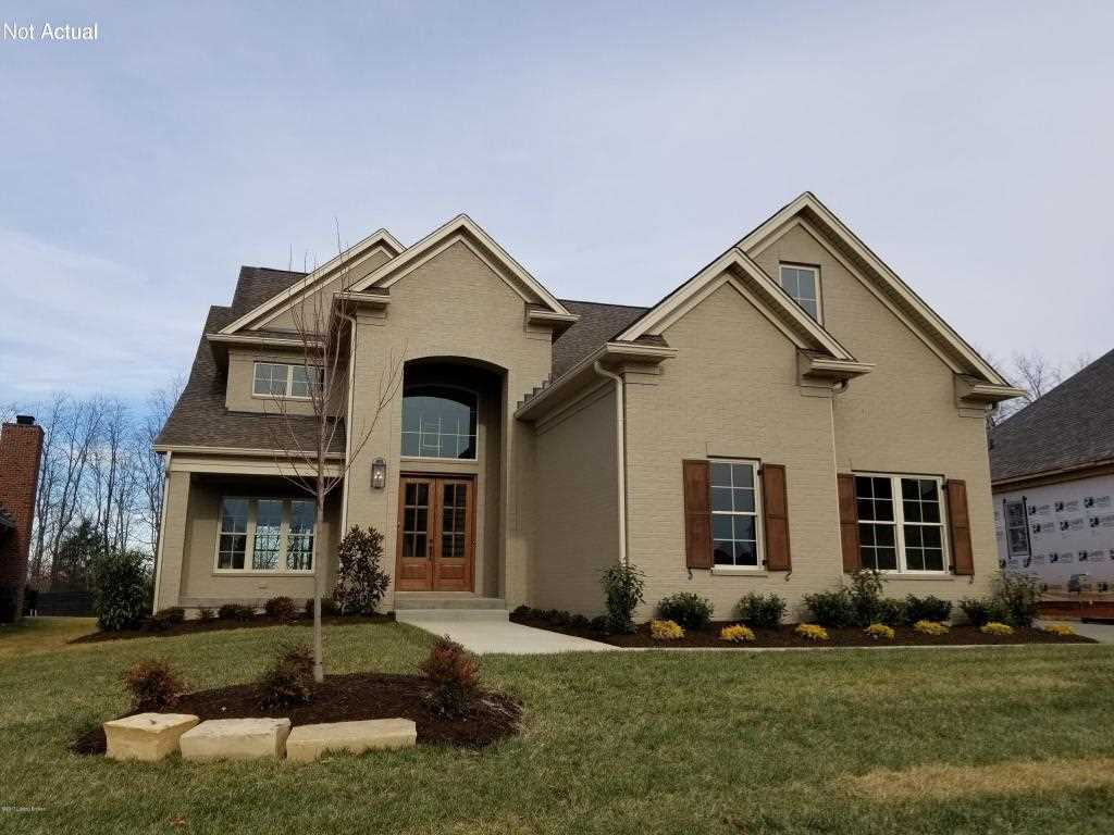 Lot 35 Meadow Bluff Dr Louisville KY in Jefferson County - MLS# 1486266 | Real Estate Listings For Sale |Search MLS|Homes|Condos|Farms Photo 1