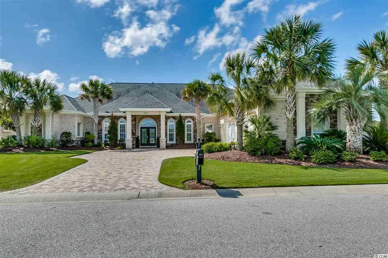 5215 Stonegate Drive North Myrtle Beach, SC 29582 | MLS 1612784 Photo 1