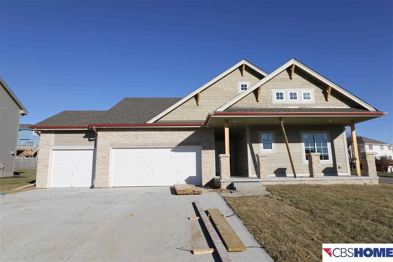 16004 Young Bennington, NE 68007 | MLS 21720426 Photo 1
