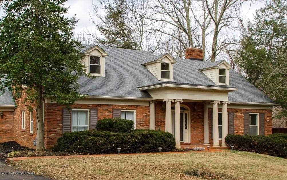 421 Dorsey Way Louisville KY in Jefferson County - MLS# 1466314 | Real Estate Listings For Sale |Search MLS|Homes|Condos|Farms Photo 1