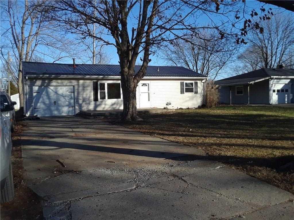 134 Merriman Road Mooresville, IN 46158 | MLS 21528386 Photo 1