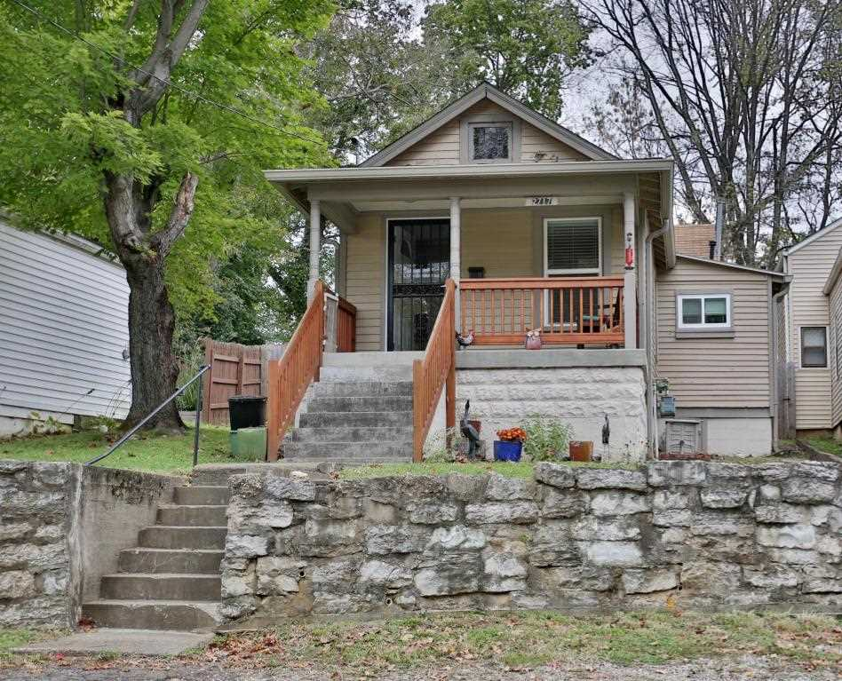 2717 Chickasaw Ave Louisville KY in Jefferson County - MLS# 1489942   Real Estate Listings For Sale  Search MLS Homes Condos Farms Photo 1