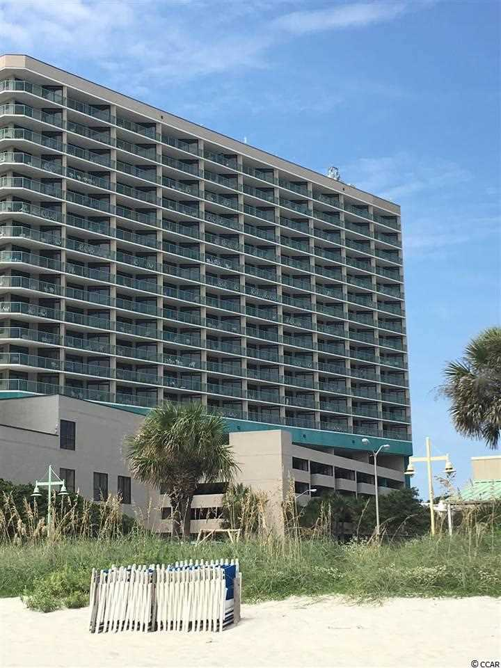 Oceanfront At Th Ave North Myrtle Beach Sc