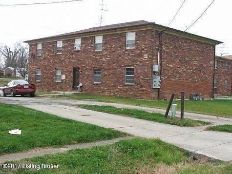 4907 Saddlebrook Louisville, KY 40216 | MLS #1490626 Photo 1