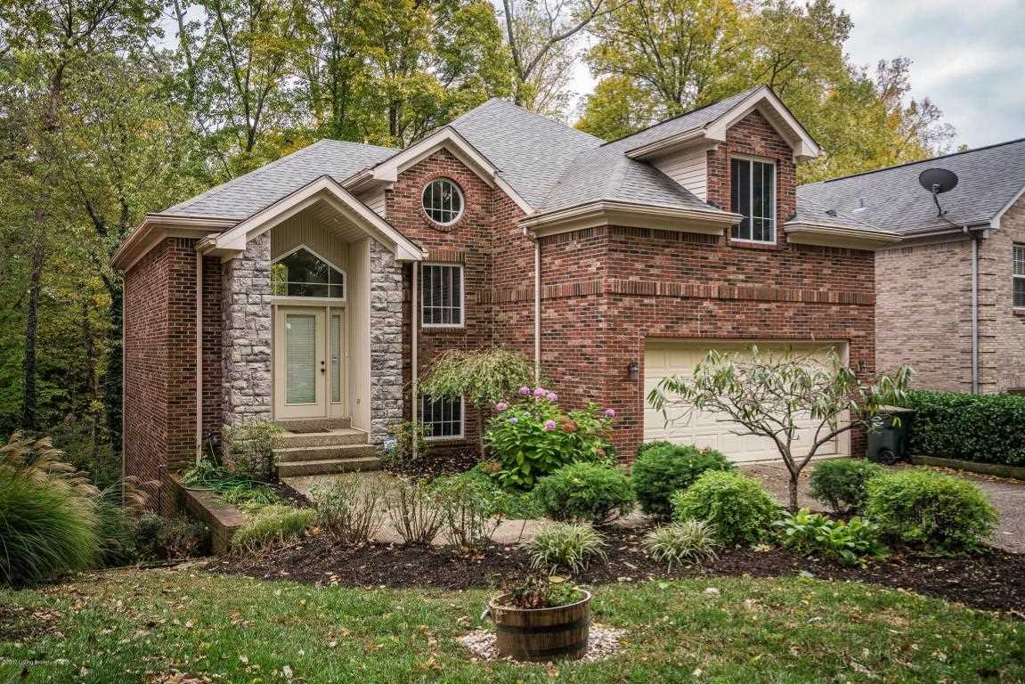 8716 Wooded Trail Ct Jeffersontown KY in Jefferson County - MLS# 1490107 | Real Estate Listings For Sale |Search MLS|Homes|Condos|Farms Photo 1