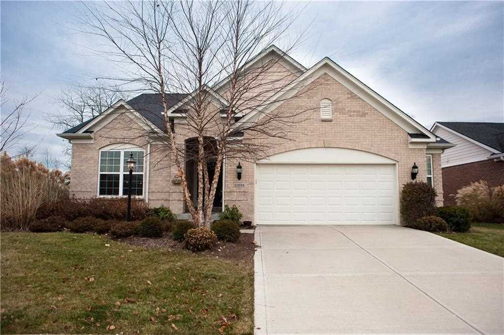 11086 Galley Way Fishers, IN 46040 | MLS 21528668 Photo 1