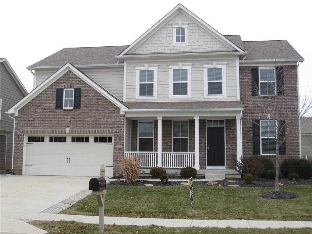 11050 Westoves Drive Noblesville, IN 46060 | MLS 21528384 Photo 1