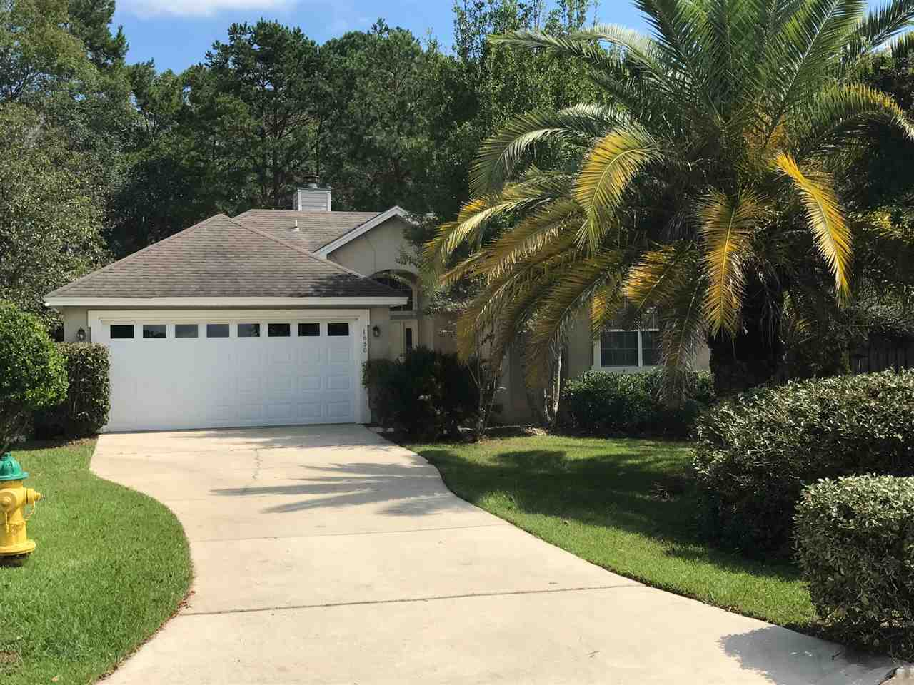 1630 Berry Hill Ct Tallahassee, FL 32312 in The Groves At Summerbrooke Photo 1
