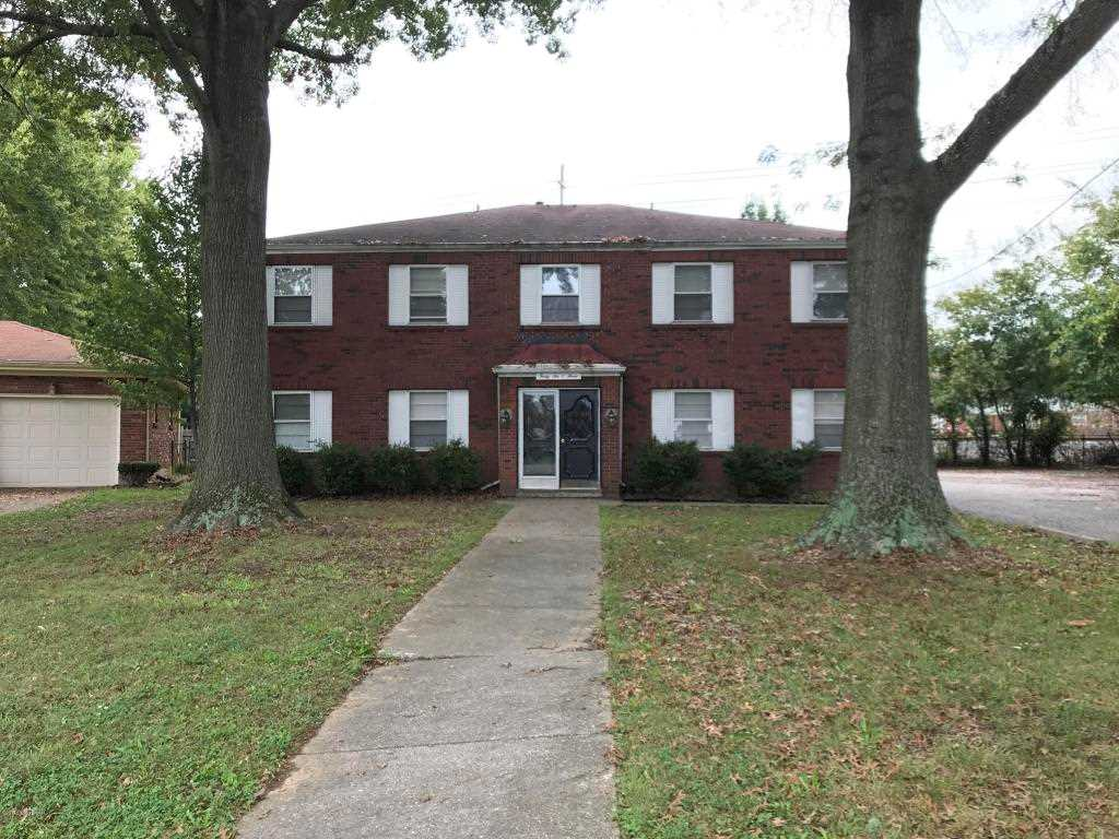 4603 atterberry louisville ky 40216 mls 1492292 for 1 bedroom apartments louisville ky 40216