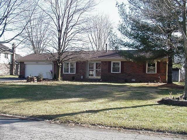 7831 Eaker Court Brownsburg, IN 46112 | MLS 21528843 Photo 1