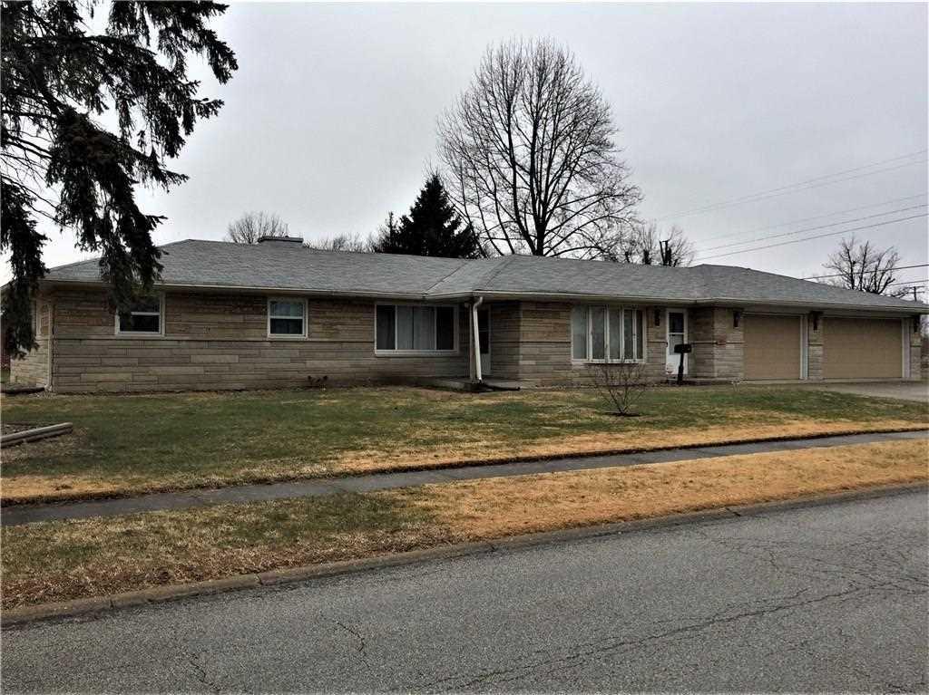 430 Thorne Drive Brownsburg, IN 46112 | MLS 21527252 Photo 1