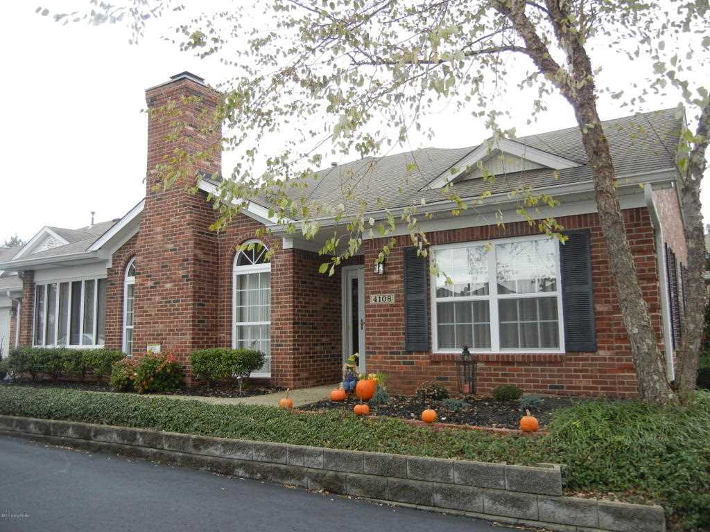 4108 Le Rente Way Louisville KY in Jefferson County - MLS# 1489908 | Real Estate Listings For Sale |Search MLS|Homes|Condos|Farms Photo 1