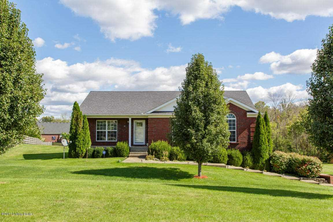 61 Jesse Ct Fisherville KY in Spencer County - MLS# 1490608 | Real Estate Listings For Sale |Search MLS|Homes|Condos|Farms Photo 1