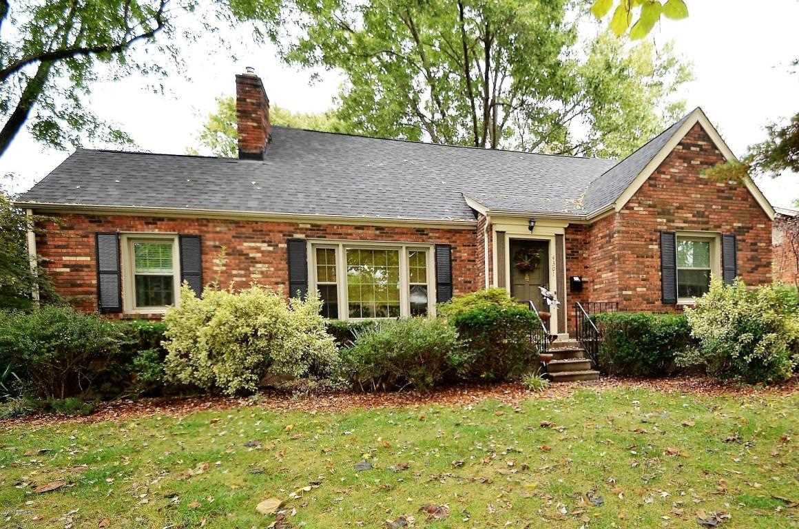 4301 Kinloch Rd Louisville, KY 40207 | MLS #1488236 Photo 1