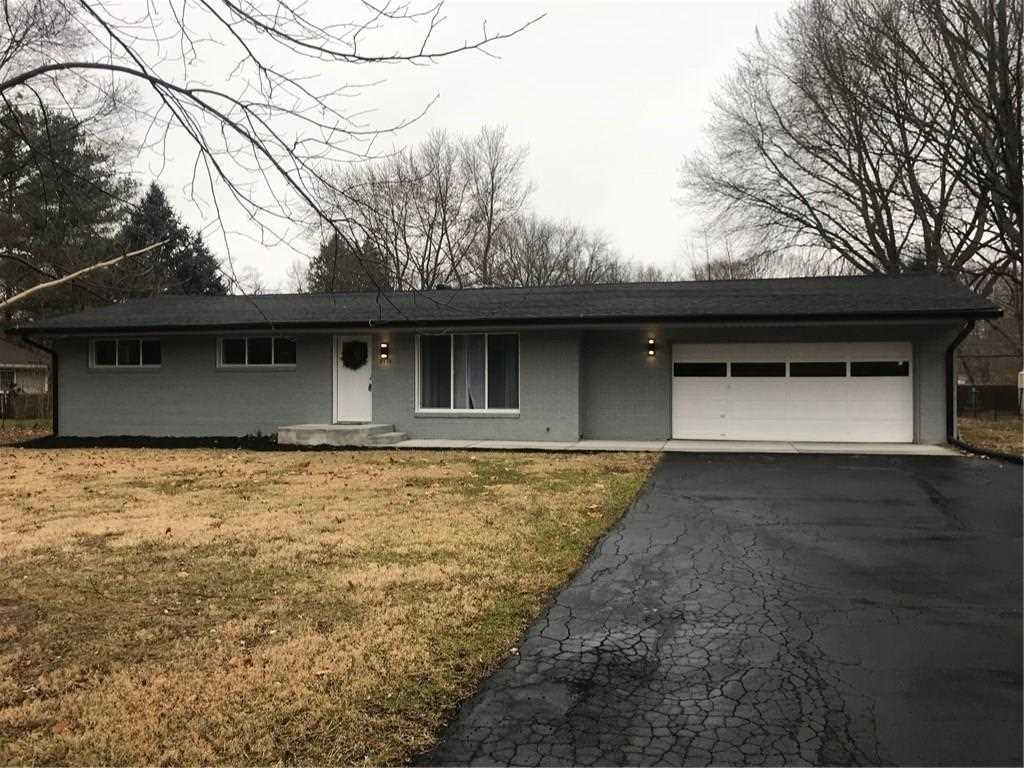 3930 E 75Th Street Indianapolis, IN 46240 | MLS 21528924 Photo 1