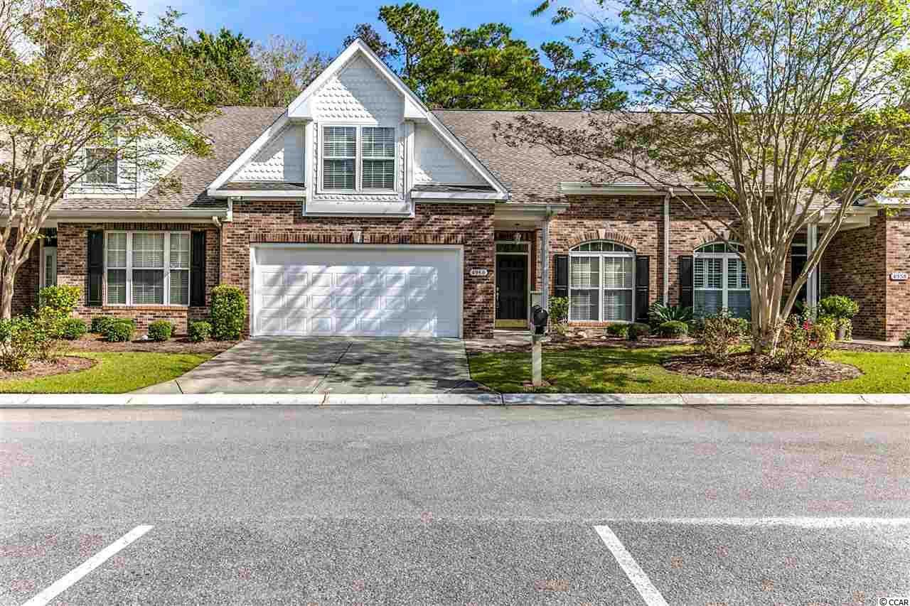 4960 Forsythia Circle #4960 Murrells Inlet, SC 29576 | MLS 1724101 Photo 1