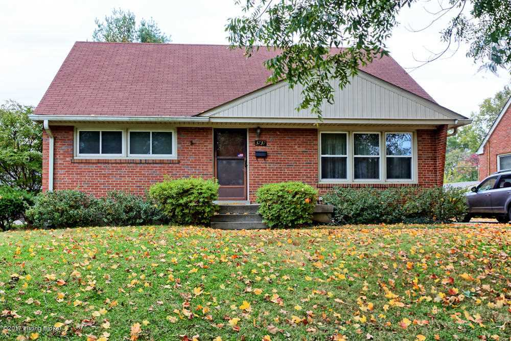 3737 Glenmeade Rd Louisville KY in Jefferson County - MLS# 1489956   Real Estate Listings For Sale  Search MLS Homes Condos Farms Photo 1