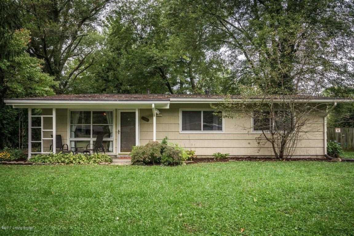 1910 Claremoor Dr Louisville KY in Jefferson County - MLS# 1488271 | Real Estate Listings For Sale |Search MLS|Homes|Condos|Farms Photo 1