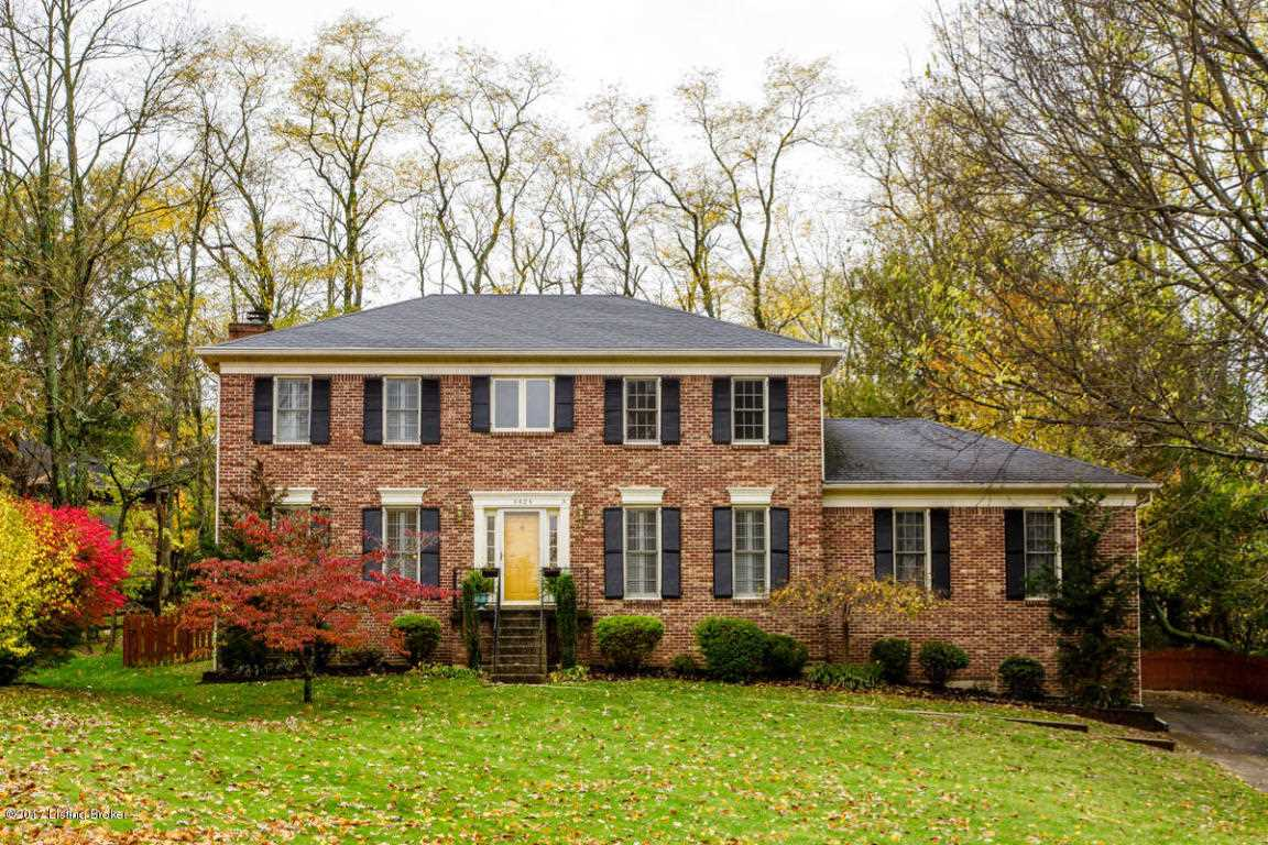 4404 Accomack Dr Louisville KY in Jefferson County - MLS# 1490386 | Real Estate Listings For Sale |Search MLS|Homes|Condos|Farms Photo 1