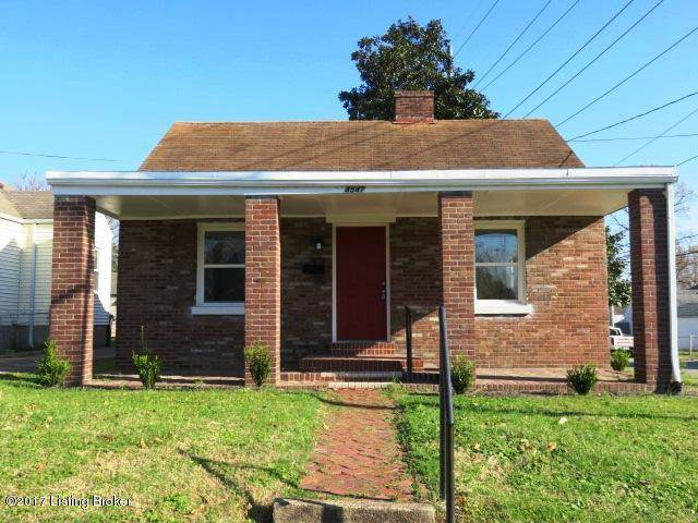 4547 S 1St St Louisville KY in Jefferson County - MLS# 1491431 | Real Estate Listings For Sale |Search MLS|Homes|Condos|Farms Photo 1