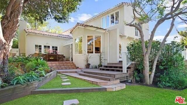 6536 Dume Drive, Malibu, CA 90265 MLS #17297430  Photo 1