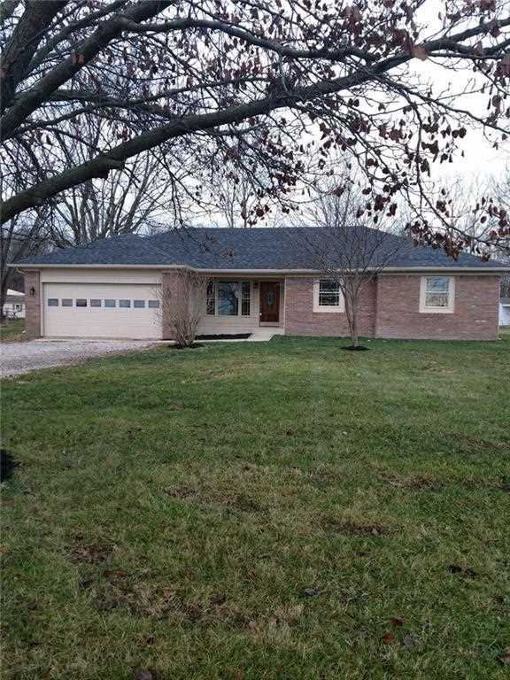 5580 S County Road 600 Road E Plainfield, IN 46168 | MLS 21529308 Photo 1