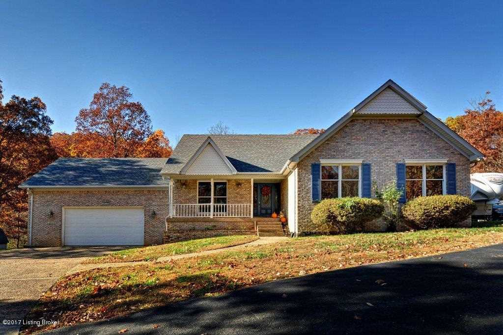 221 Cabin Creek Ct Brooks KY in Bullitt County - MLS# 1490505   Real Estate Listings For Sale  Search MLS Homes Condos Farms Photo 1