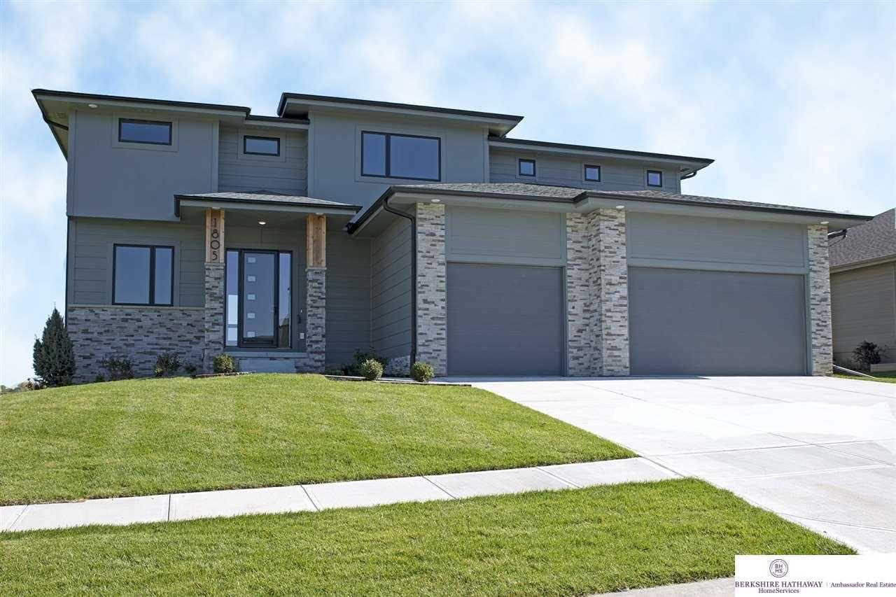 1805 N 196 Elkhorn, NE 68022 | MLS 21717616 Photo 1