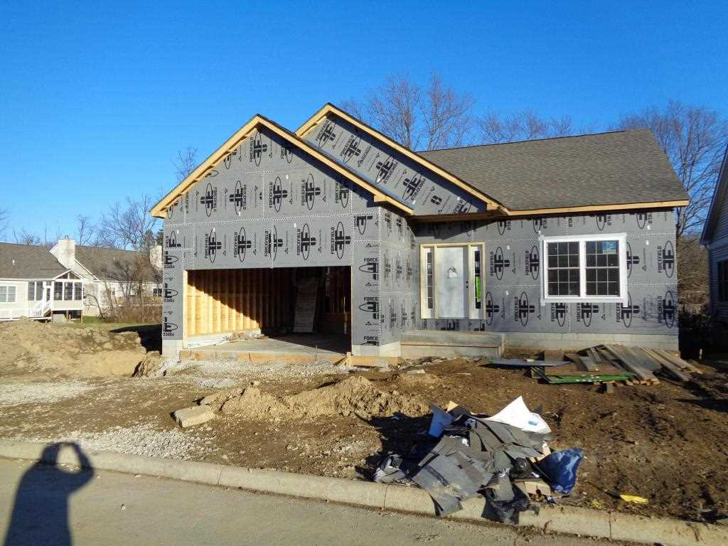 150 Creekside Green Gahanna, OH 43230 | MLS 217043865 Photo 1