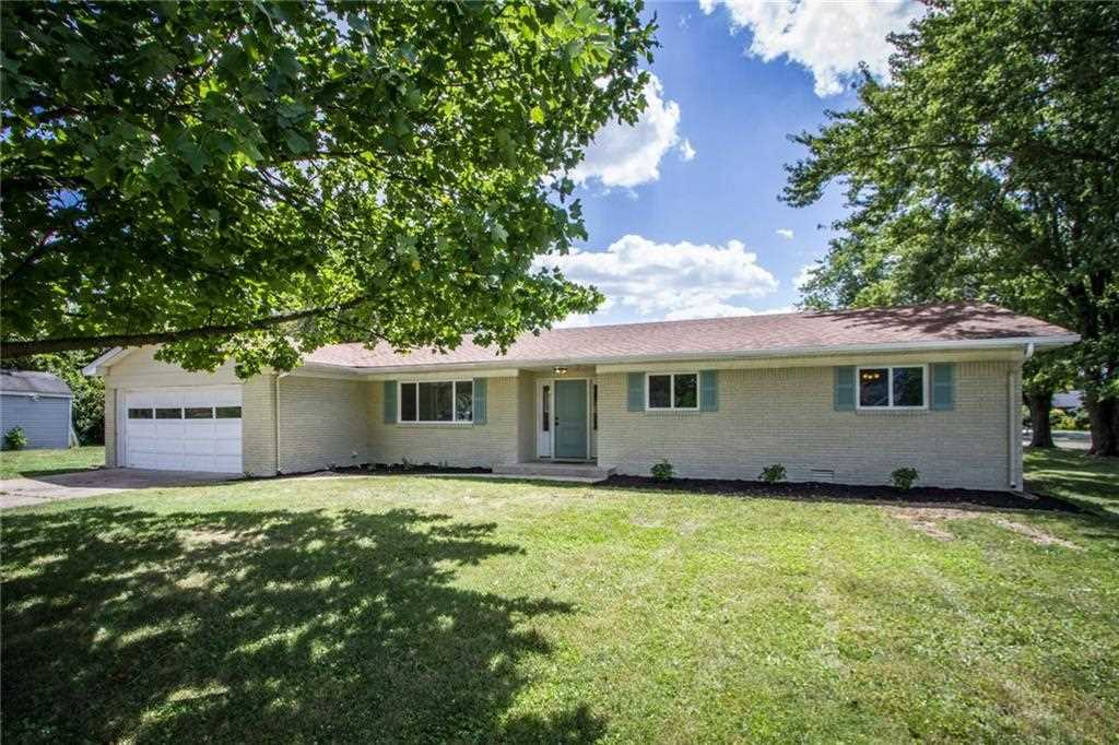 19650 James Road Noblesville, IN 46062 | MLS 21508053 Photo 1