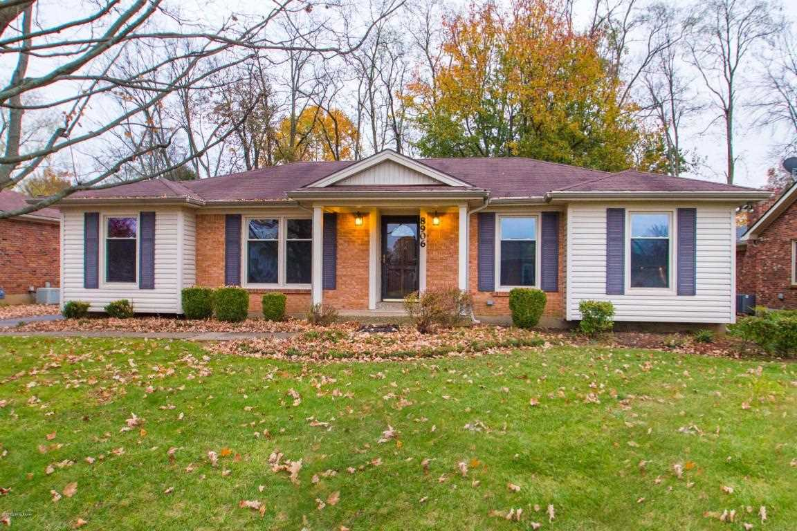 8906 Wooded Glen Rd Jeffersontown, KY 40220 | MLS #1490673 Photo 1
