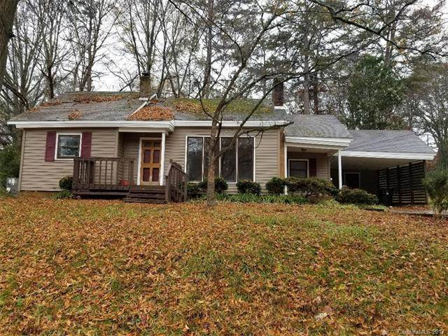764 Ideal Dr Concord Nc 28025 Mls 3342215