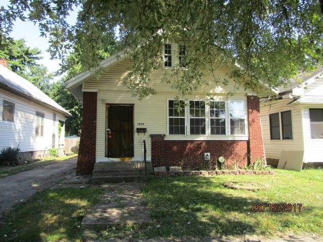 1206 E Iowa Street Evansville, IN 47711 | MLS 201742969 Photo 1
