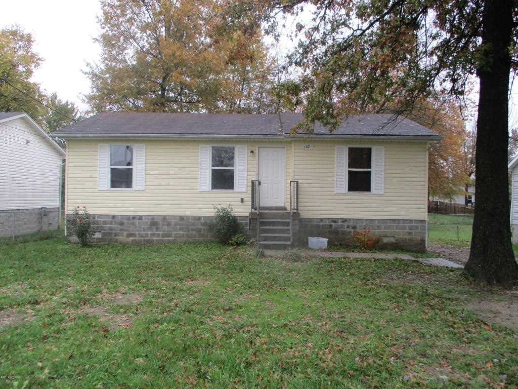 142 Hackberry Ln Shepherdsville KY in Bullitt County - MLS# 1490511   Real Estate Listings For Sale  Search MLS Homes Condos Farms Photo 1
