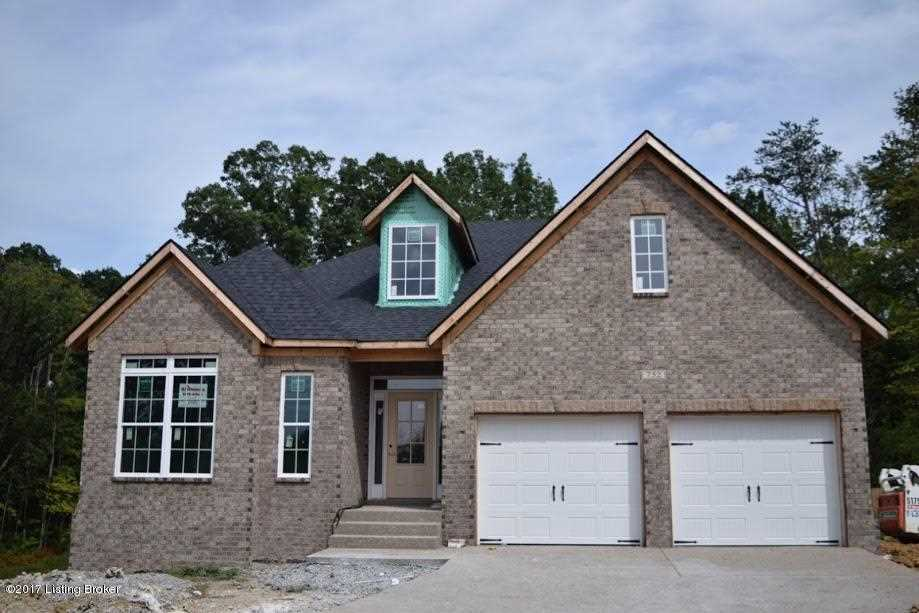 752 Dehart Ln Louisville KY in Jefferson County - MLS# 1469308 | Real Estate Listings For Sale |Search MLS|Homes|Condos|Farms Photo 1
