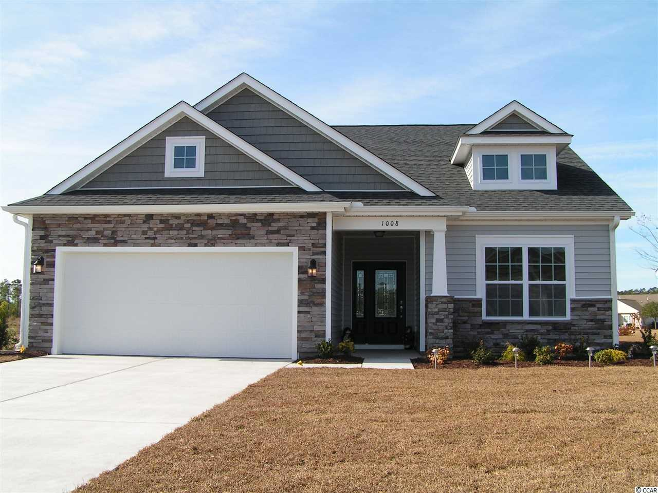 1109 Dalmore Ct. Conway, SC 29526 | MLS 1724130 Photo 1