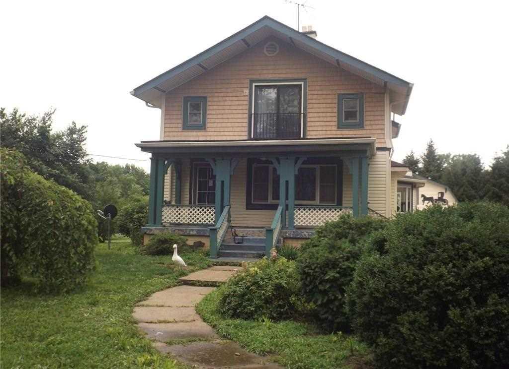 1711 S Miller Street Shelbyville, IN 46176 | MLS 21494383 Photo 1