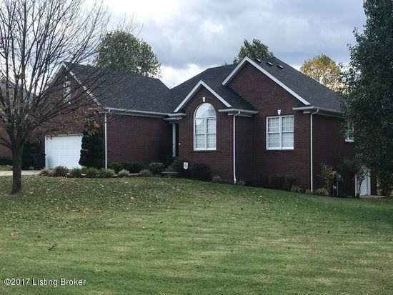 105 Canterbury Ct Bardstown KY in Nelson County - MLS# 1490931 | Real Estate Listings For Sale |Search MLS|Homes|Condos|Farms Photo 1