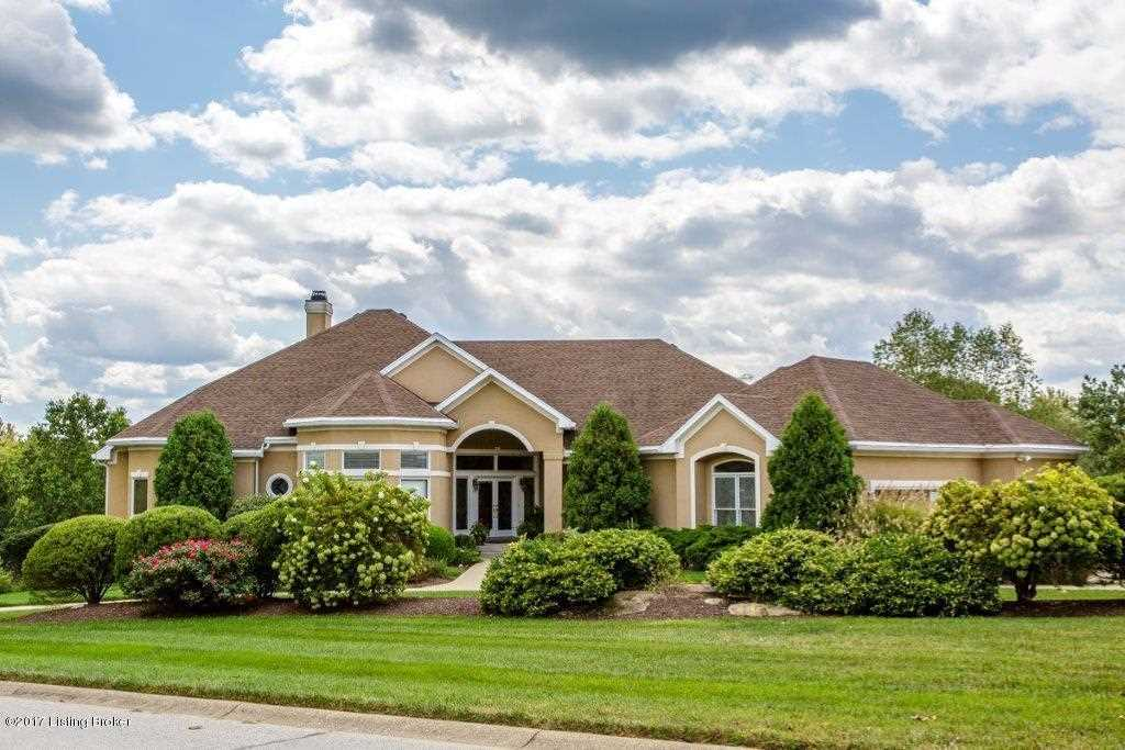11708 Paramont Way Prospect KY in Oldham County - MLS# 1490432 | Real Estate Listings For Sale |Search MLS|Homes|Condos|Farms Photo 1