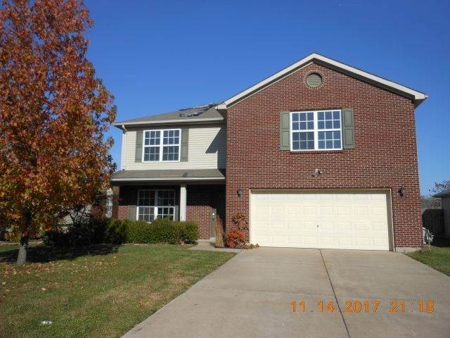 3512 Yale Drive Evansville, IN 47711 | MLS 201751731 Photo 1